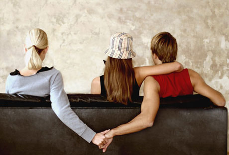 Foto Selingkuh Perselingkuhan | Infidelity Cheating Photos