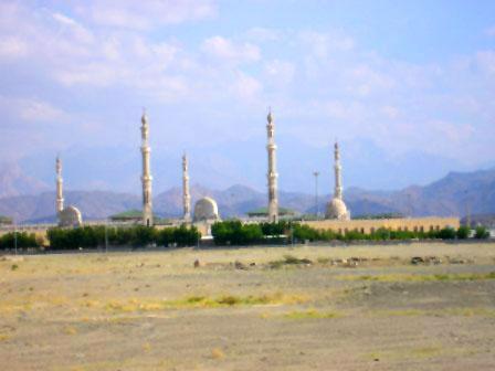 masjidnamirah